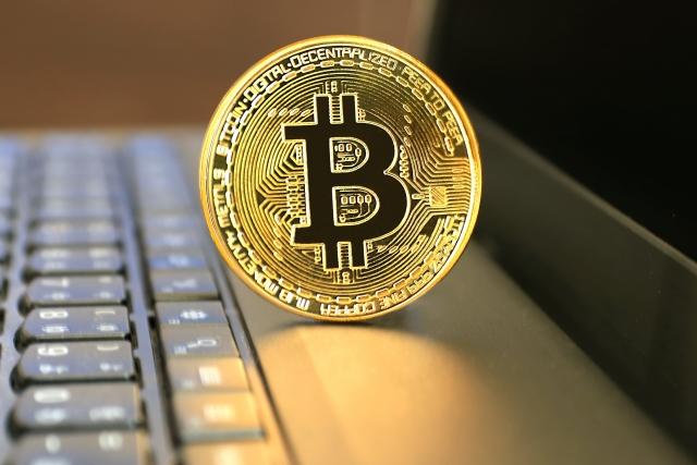 仮想通貨ってどうよ?資産になるの?
