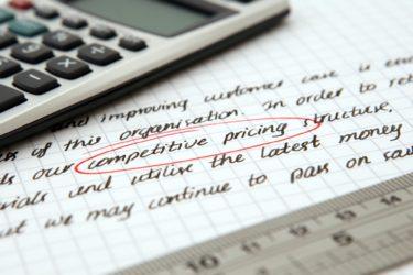 金融知識を学ぶ【企業力指数とは?フィルタとして使いやすい便利な指数】