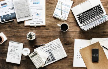 企業の定性分析 【定性分析の手法:3つのフレームワークで分析してみる】