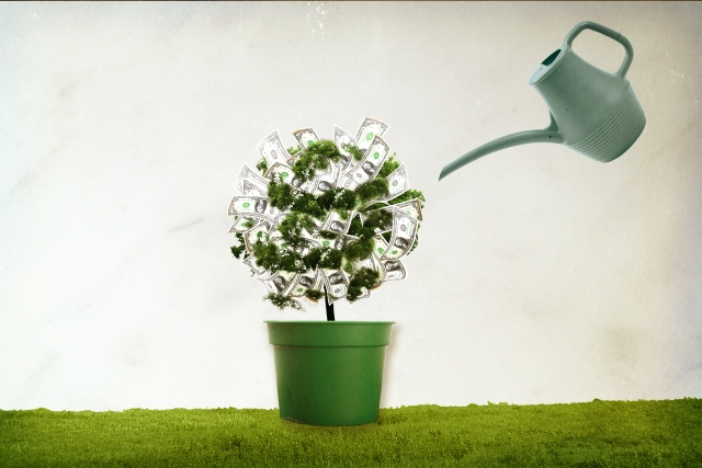 少額から始める投資と資産運用【メリットとデメリット・投資の始め方】まとめ